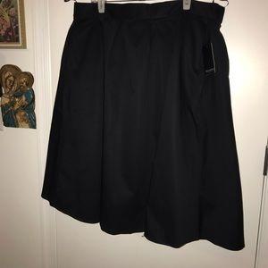 Eloquii Kaya Midi Skirt